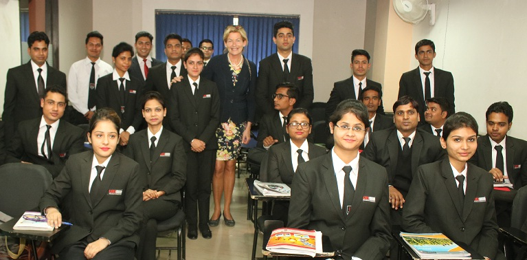 Register Reputed and Best Hotel Management College in Chandigarh