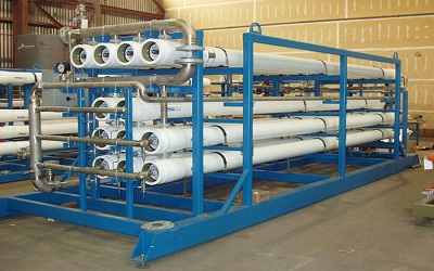 Reverse Osmosis Plant for Sale