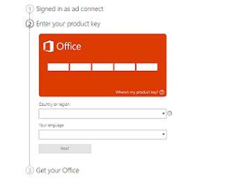 Office.com/setup - Enter product key - Download or Setup Office