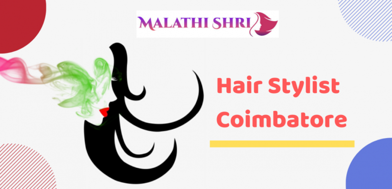 Professional hair stylist in coimbatore, Best hair style specialist in coimbatore
