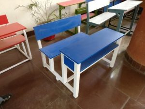 School Furniture manufacturers and suppliers in Jaipur | Buy on EMI