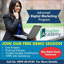 Digital Marketing Course in Ashram | call-7838 642 142