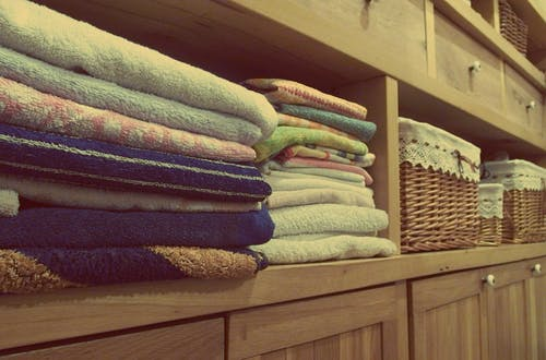 Laundry Services in Noida