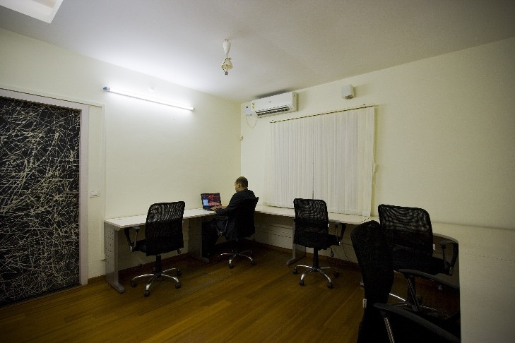 Shared office space for rent in Banashankari 2nd stage