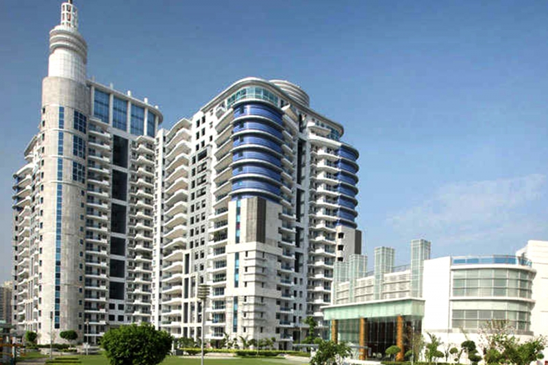 luxury property in Gurgaon | Service Apartments on Rent