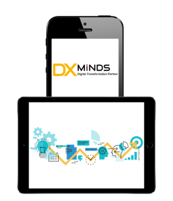 Mobile Application development company in UK.