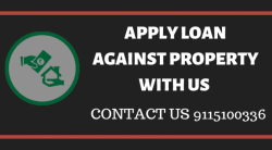 Loan Against Property – Apply Lowest Rate of Interest