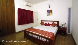 Service Apartments in Koramangala Bangalore| Alcove Apartments
