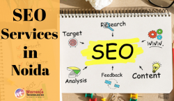 We provide the best SEO Services in Noida