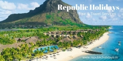 Goa Tour Packages, Book Goa Tour Packages for Couple at Best Price - Republic Holidays Travel Services.