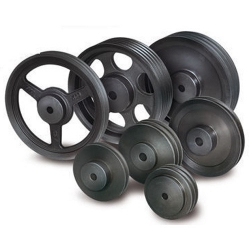 UMA Engineering - Best V Belt Pulley Manufacturers