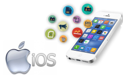 iOS App Development, iPhone App Development Company