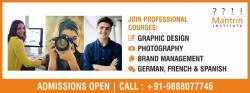 Learn French Language In Chandigarh – Mantrin Institute