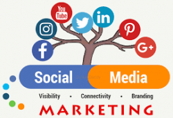 Social Media Marketing - Supreme Social Media Marketing company which provides innovative social media campaign.