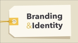 Branding and Identity - We provide just the kind of identity you need.