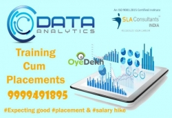 Where should I attend the Best Data Analytics Training Course Institute in Noida?
