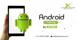 Android training in kochi