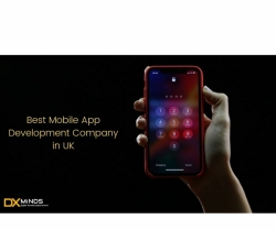 Mobile App Development Company in UK