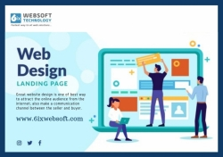 Web designing company India – Website Design Services