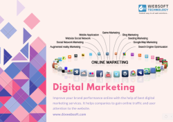 #1 Digital Marketing Company in India | Lead Generating Services