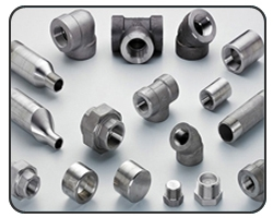 Best Quality Stainless Steel Forged Fittings Exporters