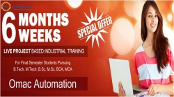 Best Automation training institute in noida | 100% Placement | Omac Automation