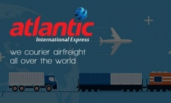 Atlantic International Express | International Courier service,Shipping Services,