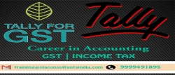 Get The Best Tally ERP 9 Training at SLA Consultants Noida