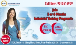 Best Industrial Automation training in Noida | Industrial Automation Training Institute in Noida