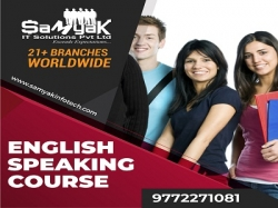English Speaking Course in Ajmer