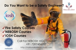 NEBOSH IGC Training Course in Chennai