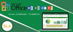 Join The Best Advanced Excel Training in Gurugram at SLA Consultants Gurgaon