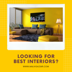 Looking for Best Interior Designers