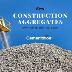 Best Aggregates Suppliers in India
