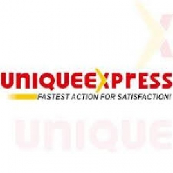 Unique Express - International Courier service | India