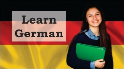 Learn German Language form Best German language institute.