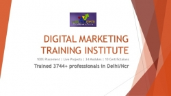 Digital Marketing Institute in Pitampura Call  Now  8447470220