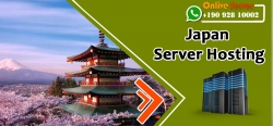 Japan VPS Hosting solution - Onlive Server