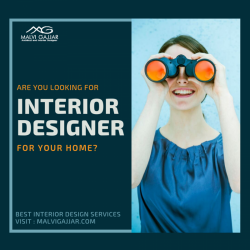 Best Interior Designer for your home