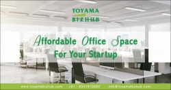 Coworking Space for Rent near Manyata Tech Park