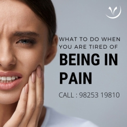 Symptoms of a Toothache