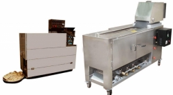Fully Automatic Chapati Making Machine Price in India