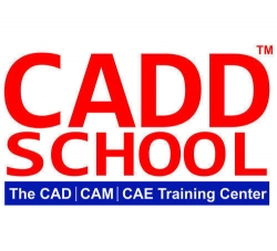 NX CAD Training Centre | NX CAD Courses | Best NX CAD Training - CADD SCHOOL