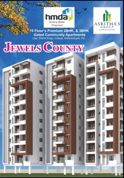 Jewels County