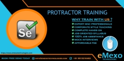 Best Protractor Training Institute in Electronic City - eMexo Technologies