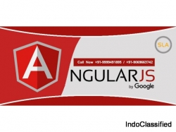 Enhance Your Career With Angularjs Training Course at SLA Consultants Noida