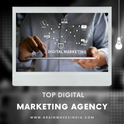 Top Digital Marketing Services in India