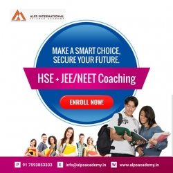 NEET Entrance Coaching Centres in Malappuram call: +91 7593853333, www.alpsacademy.in