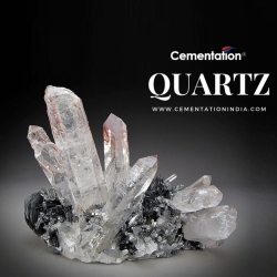 Quartz suppliers in India