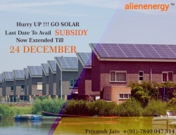 Commercial Solar Panels System | Solar Panel Installation Services